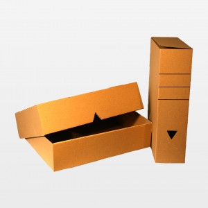 Archivbox A4