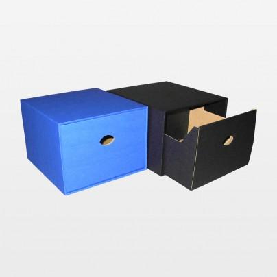 """Schubladenbox """"DVD"""""""