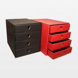 Schubladenbox A4
