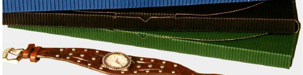 Schreibgeräte- & Uhrenverpackungen