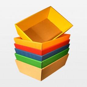 Präsentkorb für  Geschenke