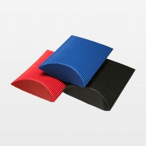 Kissenverpackung breit