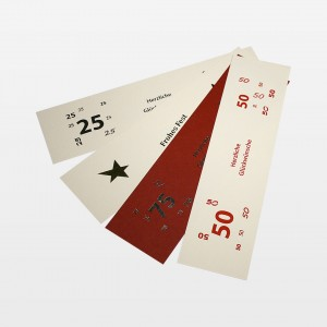 Deko-Karten