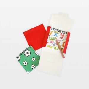Tasche mit Miniblock