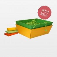 Präsentkorb für kleine Geschenke