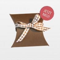 Kissenverpackung mini