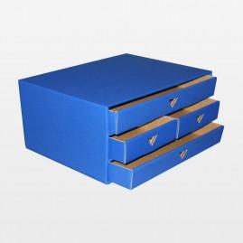 Schubladenbox A4 & A5