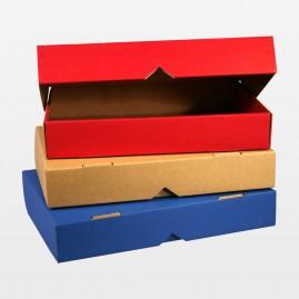Klappdeckelbox A5